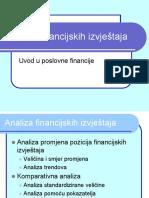 PF Dodatak2 Analiza Financijskih Izvjetaja Web