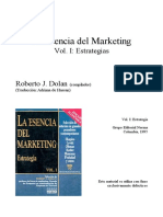La Miopia Del Marketing