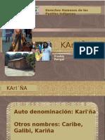 Kariña