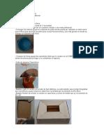 Técnicas de los Materiales