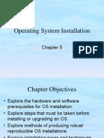 OS Installation 101