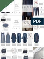 Kenji Final Line Sheet