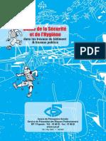 Guide de la Sécurité et de l'hygiène dans les travaux du bâtiment et travaux publics.pdf