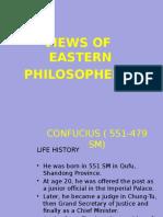 Tokoh Islamic, Western and Eastern of Philosopher