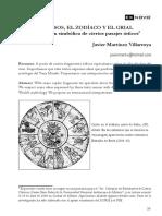 Dionisos, El Zodíaco y El Grial