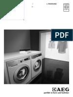 Manual de Producto L75695NWD Es-ES