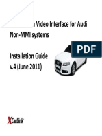 Audi Non MMI Installation Manual.pdf