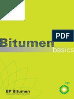 Bitumen Basics