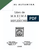 Tmp 5744 Libro de Maximas y Reflexiones14143350