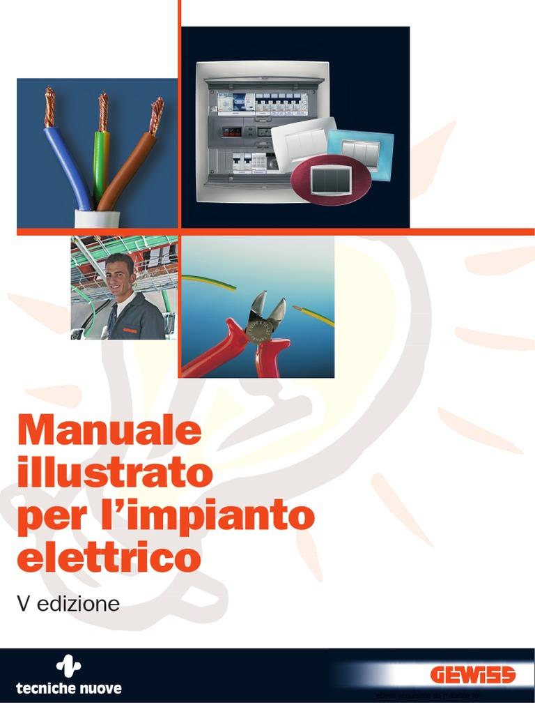 Schema Elettrico Deviata : Punto luce elettrico domotica il costo a impianto elettrico va