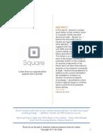 Square Full Report