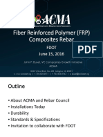 FDOT Workshop - June 15 2016