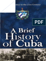 Rose Ana Berbeo - A Brief History of Cuba.