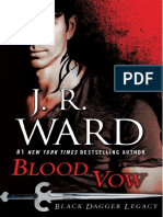Ward, J.R. - Black Dagger Legacy 02 - Blood vow.pdf