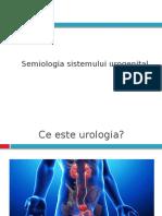 Semiologia Sistemului Urogenital 1
