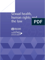 WHO Sexual Health HR Law_eng-1