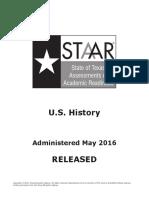 realeased staar-eoc-2016test-ushistory