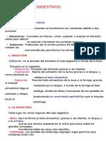 TEMA 3 LA NUTRICION.docx 3º ESO BIOLOGIA RESUMEN