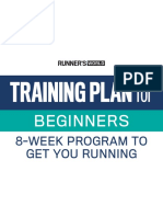 8 Week Beginners Guide 0