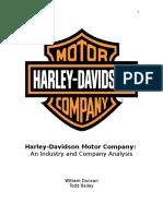 Harley Davidson.docx