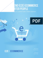 End-2-End eCommerce for Smart People by Roger LeFevre & Kevin Vlahos