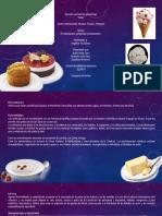 Exposicion Aditivos emulsificantes