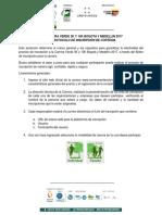 Carrera Verde de Medellín