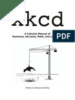 XKCD Manual - 2/28/2017