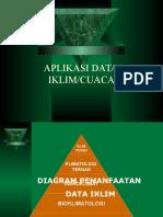 Kuliah Xii -Xiii Analisis Neraca Air (1)