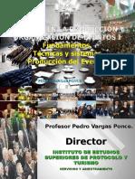 curso organizacion de eventos I 2014   v  cohorte  largo.ppt