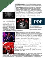 Tipos de música.docx