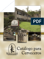 White Labs CatalogoEspanol.pdf