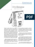 Ciberliteratura - Nahún Sentíes Graham