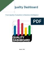 QualityDashboardDocument- March2016