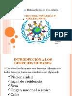 Derechos humanos niños