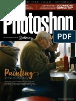 November Photoshop Magazine 2016