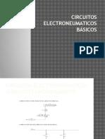 Circuitos electroneumaticos básicos