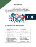 Redes Sociales Lina 2