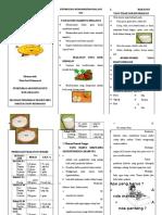 Leaflet.diet DM