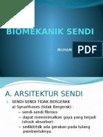 Biomekanik Sendi. d3 - Copy