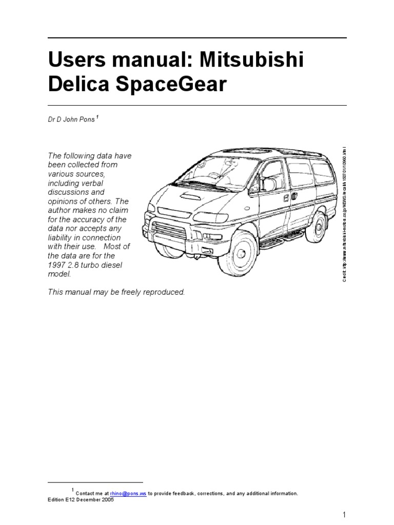 Delica Central Locking Wiring Diagram Trusted Diagrams Mitsubishi Extraordinary L400 Ideas Best Relay