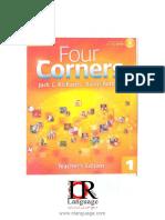 Four.corners.1.Teachers.book p30download.com