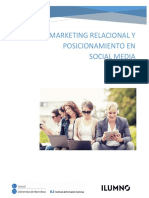 Certificacion Internacional en Marketing Relacional