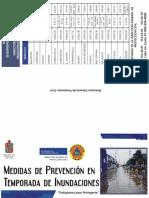 Medidas de Prev. en Temp. de Inundaciones2