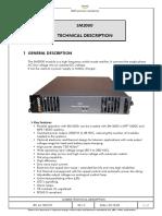 RECT,Modul SM2000,48V/40A,AEG