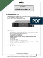 RECT,Modul SM1600,48V/30A,AEG