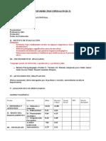 Ejemplo de Informe Para Evalúa 5