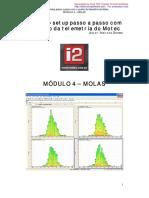 MOTEC - Modulo4 Molas