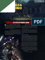 La Fuerza y el Destino - Leer primero.pdf
