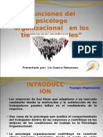 expopsicologiaorganizacionalppt-111207011832-phpapp02
